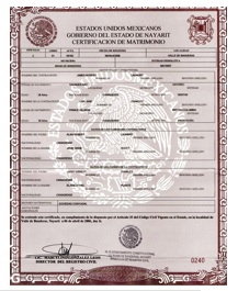 We do certificates translation certificate translation services marriage certificate translations yadclub Choice Image