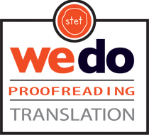 Document and website proofreading services